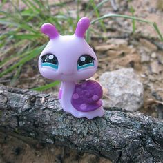 littlest pet shop snail - Google Search
