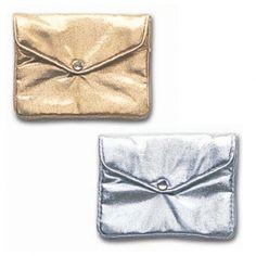 Metallic Silk Pouch    Price: $6.15/dozen