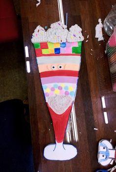 초6 초6 초4 초3 초3 초2 초4 초3 초4 초3 파르페!!!! 뭐 그냥 척척척 잘해내는 우리 꼬맹이들~~~~!!!^^ 최... Diy And Crafts, Crafts For Kids, Arts And Crafts, Teaching Subtraction, Birthday Candles, Children, Drawings, Sweet, Art Ideas