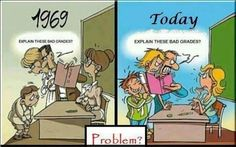 Does anyone see the problem with today's thinking?!