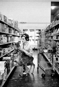 Audry Hepburn. I love this picture