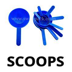 #Measuring #Scoops https://www.swisspack.co.in/measuring-scoops
