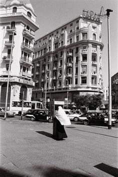 Cairo city center
