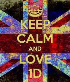 Love 1D