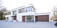 Jan des Bouvrie > Work > Architecture