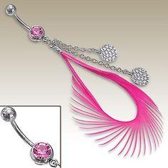 Body piercing jewelry design by Bangkok925.com