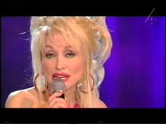 Dolly Parton - I Will Always Love You - Bingolotto 2002   I have always admired Dolly Parton  How many know that she wrote these lyrics and composed the melody that made Whitney Houston a household name?