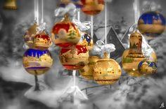 Xmas decorations by Alessandro Giorgi Art Photography on 500px