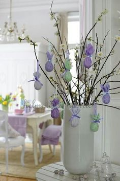 Easter decot