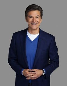 Dr. Oz's first weight-loss tip: Eat breakfast protein every day | Tulsa World