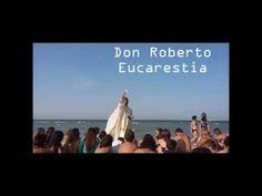 """Don Roberto Fiscer: Eucarestia (Cover di """"Sofia"""" di Alvaro Soler)"""