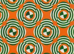 Textile design by Varvara Stepanova 1924. © Estate of Varvara Stepanova/ RAO, Moscow/ VAGA, New York