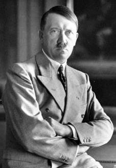 Religious views of Adolf Hitler - Was Hitler an atheist as some Christians say he was?