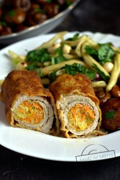 Sausage, Pork, Food And Drink, Tasty, Meals, Chicken, Recipes, Gastronomia, Diet