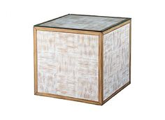 Quatrain Recycled Bamboo Buncher by Artistica Home Furnishings