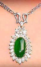 All Things Burmese - Traditions - Gemstones - Jade