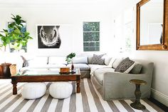 Find Flexible Furniture - How To Make A Studio Apartment Feel Huge For A Small Price - Photos