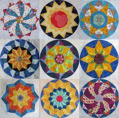 Nine Circles EPP tutorials
