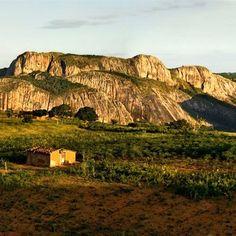Serra de São Bento, Rio Grande do Norte