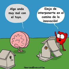 corazon vs cerebro 9