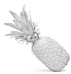 painted pineapple  #texture #pineapple #minimal