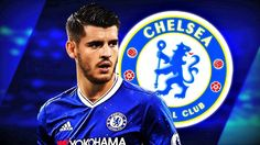 Alvaro Morata chính thức trở thành người của Chelsea