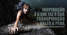 Quanto vale a sua inspiração?