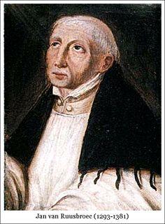 Jan van Ruusbroec (1