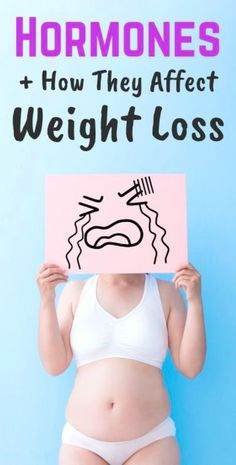 How Hormones Affect Weight Loss + How to Reset – 123 Workout