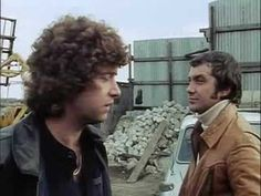 The Professionals - Jerk it Out