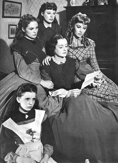 Differences between the book little women and the movie?