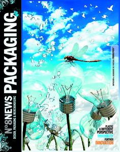 Cover News Packaging nº8 Design: Podium Ediciones Printing: VisualPack