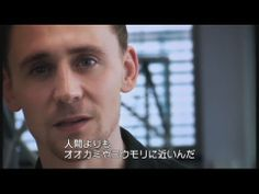 Only Lovers Left Alive Special Feature - Tom Hiddleston, Tilda Swinton and Mia Wasikowska Interviews