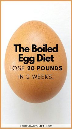 Egg Diet Plan, Diet Meal Plans, Get Healthy, Healthy Life, Healthy Living, Boiled Egg Diet, Boiled Eggs, Diet Tips, Diet Recipes