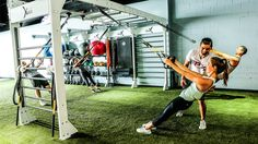 LAist feature on gyms in LA. https://www.timeout.com/los-angeles/sports-and-fitness/best-gyms-in-los-angeles