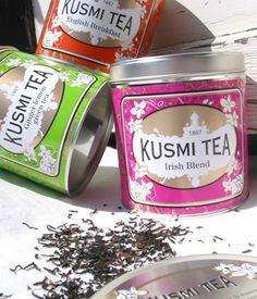 Kusmi Tea- best of best