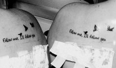 sister tattoo ideas quotes | Sister Tattoos Quotes Pic #21
