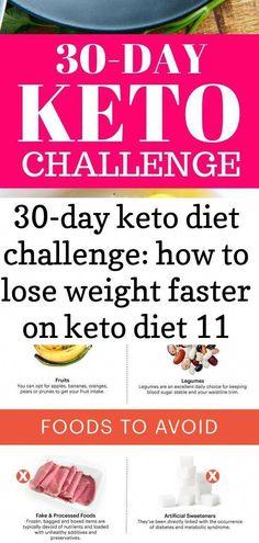 Keto Diet For Weight Loss Beginners Best Diet Drinks, Best Diet Foods, Keto Foods, Keto Meal, Quick Weight Loss Diet, How To Lose Weight Fast, Healthy Weight, Healthy Food, Healthy Recipes