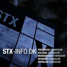 BIOGRAFSPOT: www.marginal.dk har udtænkt og produceret dette lille biografspot til 5 samarbejdende gymnasier i trekantområdet: www.stx-info.dk