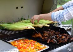 Grilling Tips for Summer's Best BBQs!  #ad #grilling #sumemrrecipes #WheresYourRhino