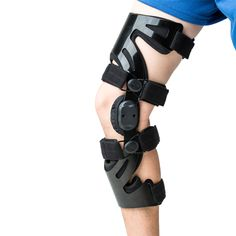 Lots of best quality OA unloader ACL Knee braces at lowest prices! Relieve pain and increase stability with a comfortable functional osteoarthritis knee brace. Acl Knee Brace, Sports Knee Brace, Plantar Fasciitis Night Splint, Hinged Knee Brace, Walker Boots, Ankle Surgery, Cruciate Ligament, Ankle Pain, Braces