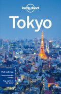 Tokyo city guide - 9th edition