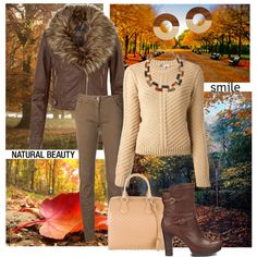 A fashion look from November 2014 featuring Carven sweaters, Etro jeans and UGG Australia ankle booties. Browse and shop related looks.