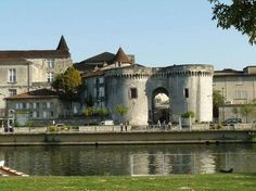 Amazing Place to Visit - Cognac Region in France