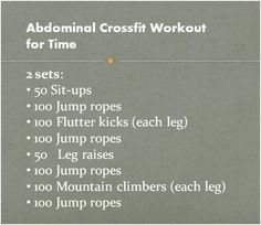 going through crossfit ab workouts. rarely see a crossfitter w/o crazy abs, looking for an ab workout I can do before I get into crossfit Crossfit Abs, Crossfit At Home, Fitness Tips, Health Fitness, Fitness Plan, Woman Fitness, Fitness Goals, Plank Workout, Workout Abs