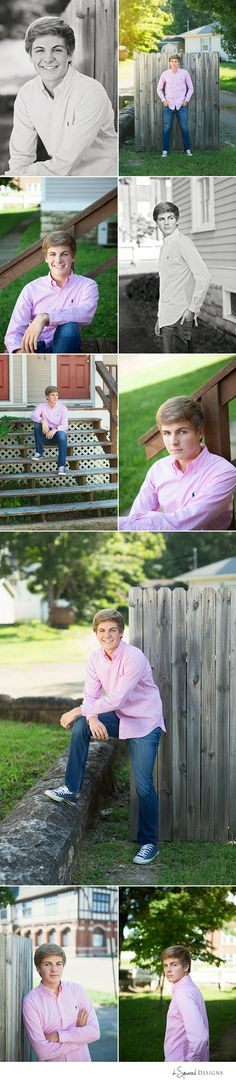 d-Squared Designs Southeast MO Senior Photography. Summer guy session. Cape Girardeau, MO. Guy posing ideas. Guy.