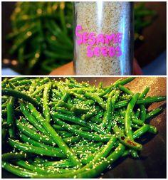 best green beans ever!