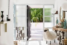 How to Decorate Like You Live in Palm Beach