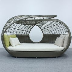 Outdoor Aluminum Plastic Rattan Fabric Wholesale Modern Set Furniture Daybed with Cushion Material : Rattan. Frame Material : Aluminum. Style : Modern. Usage : Hotel, Hospital, School. Usage : Hotel, Hospital, School, Outdoor, Garden, Patio Terrace, Balcony. Disassembly : Disassembly. Color : Gray. Customized : Customized. Condition : New. Frame : Powder Coated Aluminium. Warranty : 3 Years. Delivery Time : 5 Weeks. Certifications : ISO9001/ SGS. Rattan : 100% New Polyethylene. General Use : Hom Rattan Daybed, Daybed Canopy, Outdoor Daybed, Garden Furniture Sets, Rattan Furniture, Luxury Furniture, Outdoor Furniture, Hotel Lounge, Sofa Bed