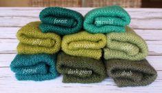Mohair wrap Neugeborene Foto Stütze Baby Decke Stretch-Wrap-76 Farben